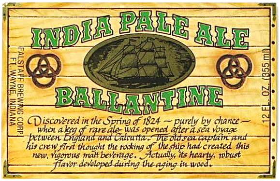 Ballantine-I